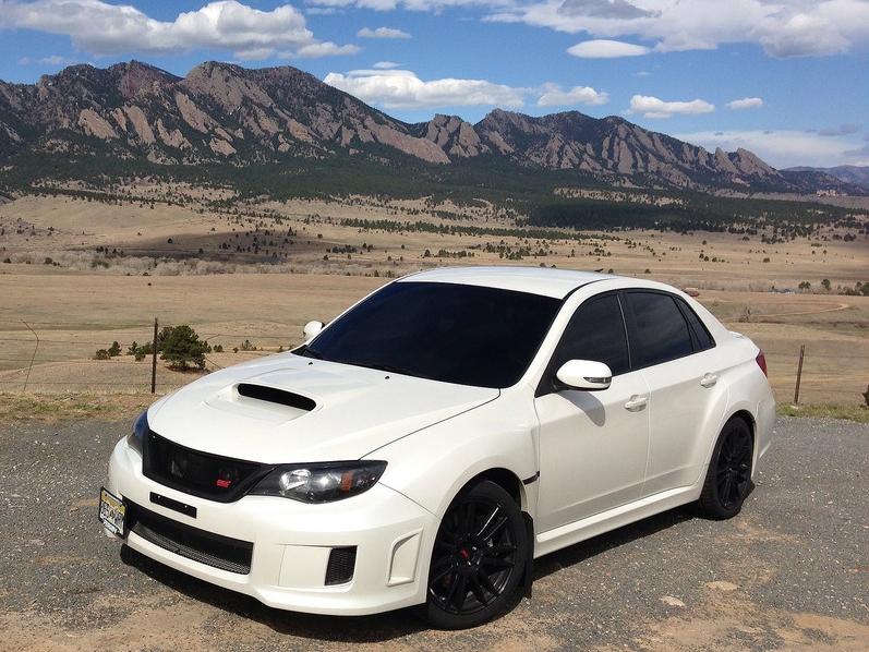 Subaru Repair Boulder