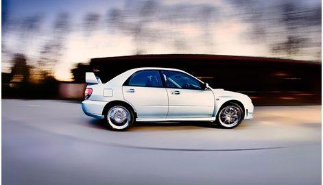 Subaru oil change - Subaru Clinic